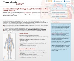 ThrombosisClinic.com