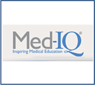 Med-IQ logo