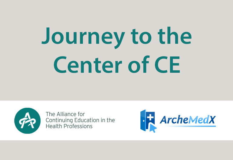 Journey to the Center of CE (ACEHP)