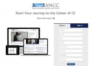 ANCC Member Registration