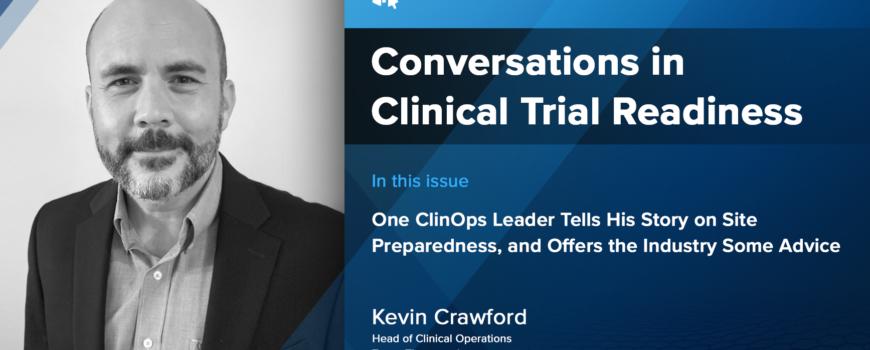 Kevin Crawford Left Align